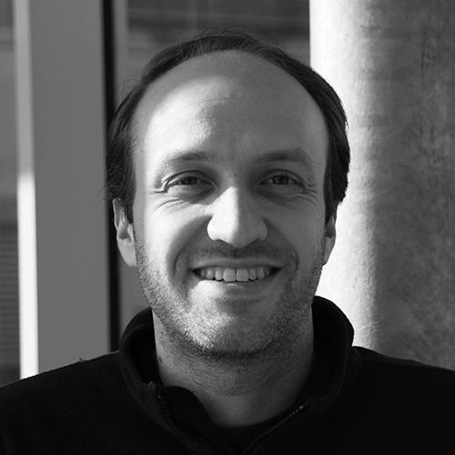 Frederik Rudeck - CPO, Co-Founder